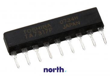 TA7317P Układ scalony IC