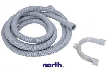 Rura | Wąż odpływowy 3.5m do pralki Ariston
