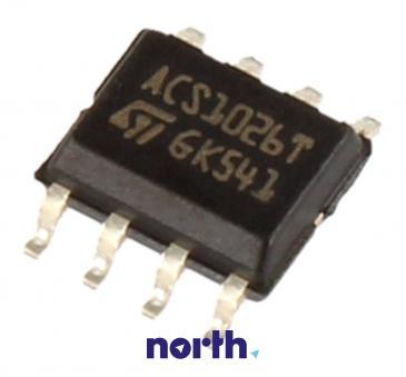ACS102-6T1 Tyrystor 600V 0.2A