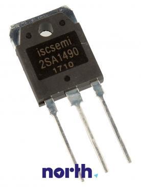2SA1490 Tranzystor TO-3P (pnp) 120V 8A 20MHz