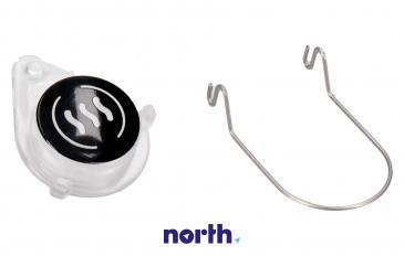 Przycisk podgrzewacza filiżanek do ekspresu do kawy 00614450