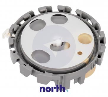 Zwrotnica | Dystrybutor alternatywny wody do zmywarki Bosch 00644996
