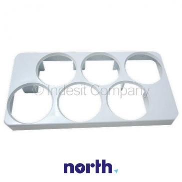 Pojemnik na jajka do lodówki Indesit C00008911