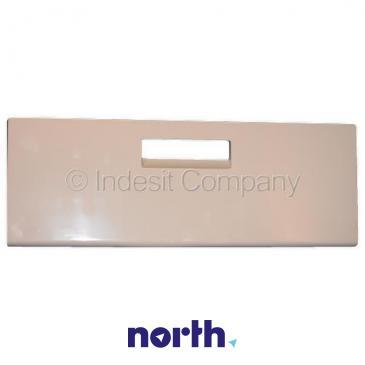 482000026043 C00023181 drzwi dolne białe m.550 `rf315-300` WHIRLPOOL INDESIT