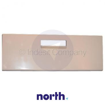 C00023181 482000026043 drzwi dolne białe m.550 `rf315-300` INDESIT