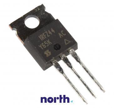 IRFZ44 Tranzystor TO-220AB (n-channel) 60V 55A 5MHz
