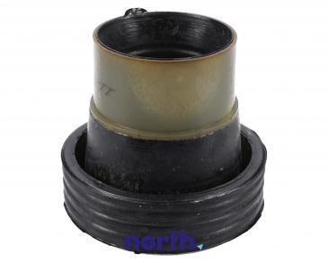 Uszczelka wlotowa pompy myjącej do zmywarki Bosch 00611331