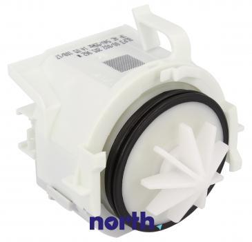 Pompa odpływowa do zmywarki Siemens 00611332