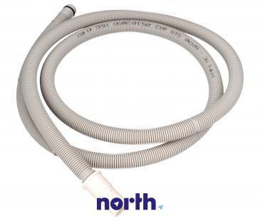 Rura | Wąż odpływowy do zmywarki Siemens 00668114