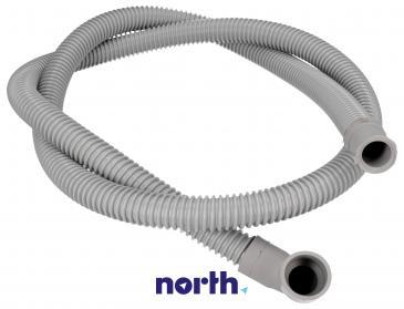 Rura | Wąż odpływowy 1860mm do pralki Indesit C00027466