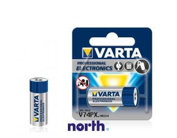 V74PX Bateria 4074101401 15V 45mAh Varta (1szt.)
