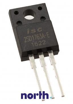 2SD1763A Tranzystor SOT-186 (npn) 160V 1.5A 80MHz