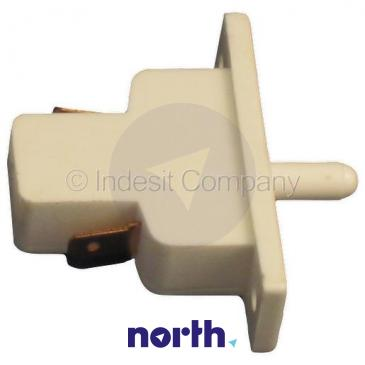 Włącznik | Wyłącznik światła do lodówki Indesit 482000025928