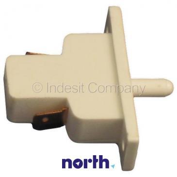 Włącznik | Wyłącznik światła do lodówki Indesit C00008867
