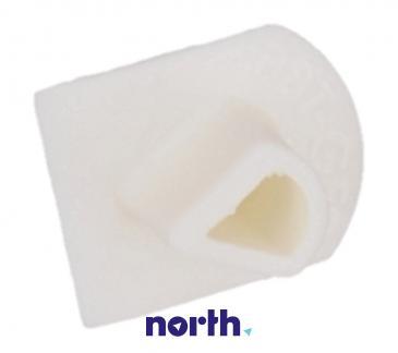 Mocowanie | Zatrzask obudowy do płyty ceramicznej 00613650