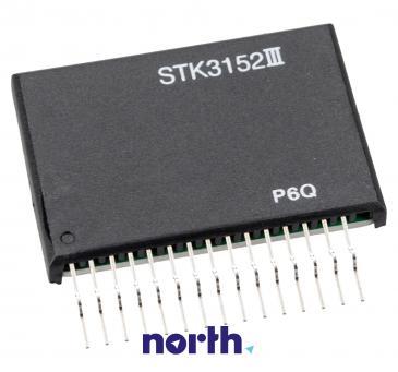 STK3152III Układ scalony IC