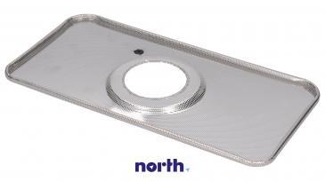 Filtr płaski (metalowy) do zmywarki 00645037