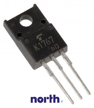 2SK1767 Tranzystor TO-220 (n-channel)