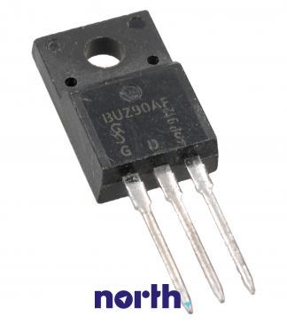 BUZ90AF Tranzystor TO-220 (n-channel) 600V 4A 5MHz