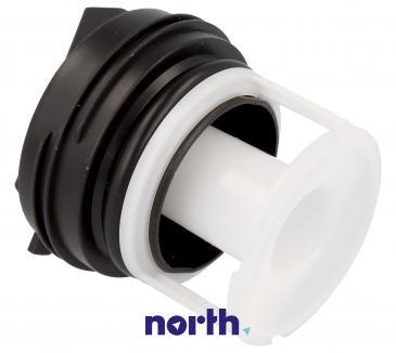 Filtr pompy odpływowej do pralki Bosch 00614351