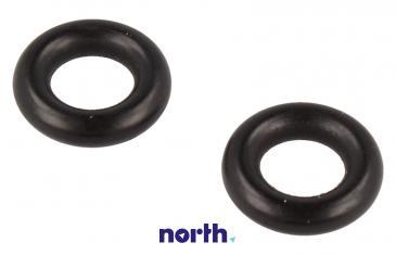 Uszczelka o-ring grzałki przepływowej 6.5x3mm do ekspresu do kawy Siemens 00614611