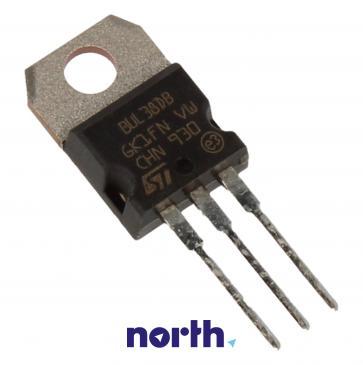 BUL38D Tranzystor TO-220 (npn) 450V 5A 1MHz