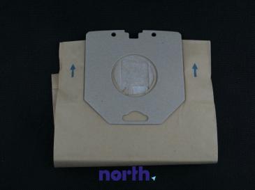Worek do odkurzacza PH2 Philips 6szt. (+2 filtry) 000025K