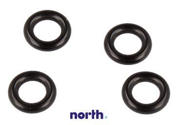Uszczelka o-ring złącza zaworu ceramicznego 3.8x1.5mm do ekspresu do kawy 00614621