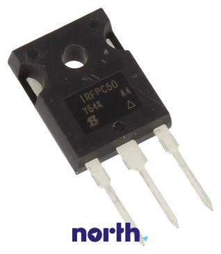 IRFPC50PBF IRFPC50 Tranzystor TO-247 (n-channel) 600V 11A 27MHz