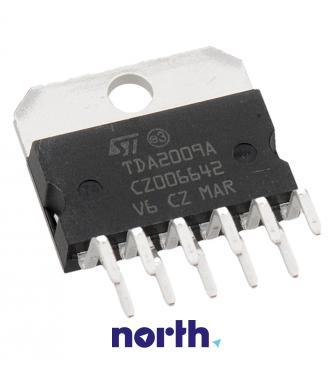 TDA2009A Układ scalony IC