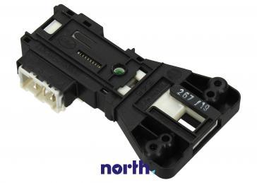 Rygiel elektromagnetyczny | Blokada drzwi do pralki Samsung DC6401538A