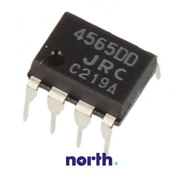 NJM4565DD Układ scalony IC