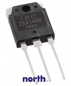 2SA1489 Tranzystor TO-3P (pnp) 80V 6A 20MHz