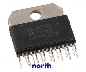 AN7198Z Układ scalony IC