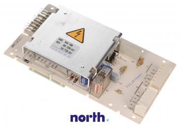 Moduł elektroniczny skonfigurowany do pralki Siemens 00094990
