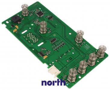 Moduł obsługi panelu sterowania do pralki 00668003