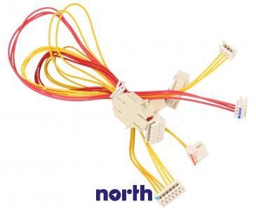 Kable podłączeniowe modułu sterującego do zmywarki 00645125