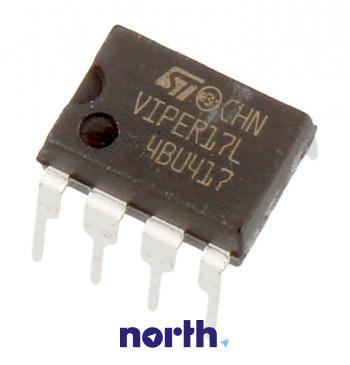 VIPER17L Układ scalony IC