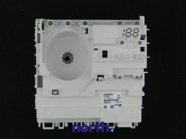 Programator | Moduł sterujący (w obudowie) skonfigurowany do zmywarki 00645249