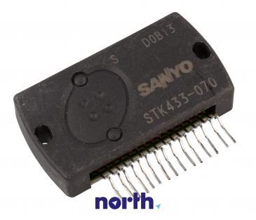 STK443070 Układ scalony IC