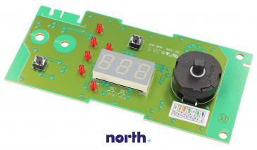 Programator | Moduł obsługi panelu sterowania do zmywarki 32X4154