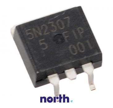 5N2307 Tranzystor
