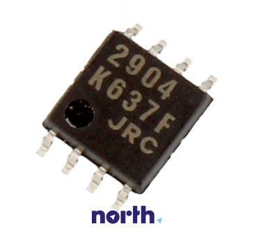 NJM2904M Układ scalony IC
