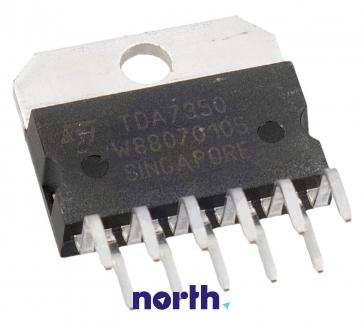 TDA7350 Układ scalony IC