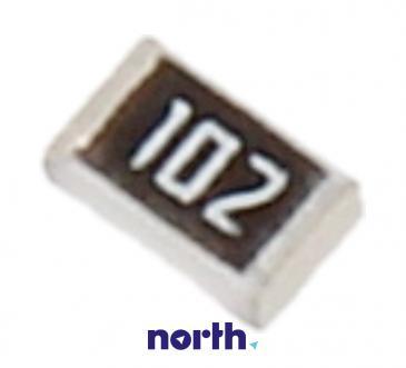 1K | 0.125W | Rezystor SMD