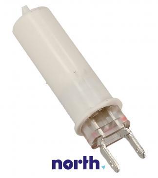 Czujnik temperatury NTC do lodówki Siemens 00031733