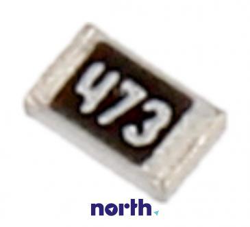 47K | 0.125W | Rezystor SMD