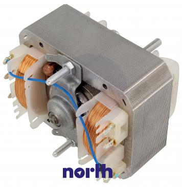 Motor | Silnik wentylatora do okapu Whirlpool 481936118322
