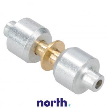 Złącze mosiężne 2mm do klimatyzacji Lokring 2NKMS00