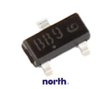 300mW   11V Dioda zenera 11V-0,3W SMD